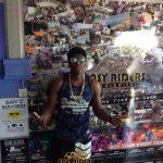 KSI at Easy Riders Rentals, Ayia Napa Cyprus