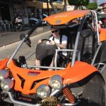 KSI & Friends at Easy Riders Rentals, Ayia Napa Cyprus