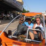 Lethal Bizzle & Johnny Boy at Easy Riders Rentals, Ayia Napa Cyprus