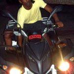 JME-BBK at Easy Riders Rentals, Ayia Napa Cyprus