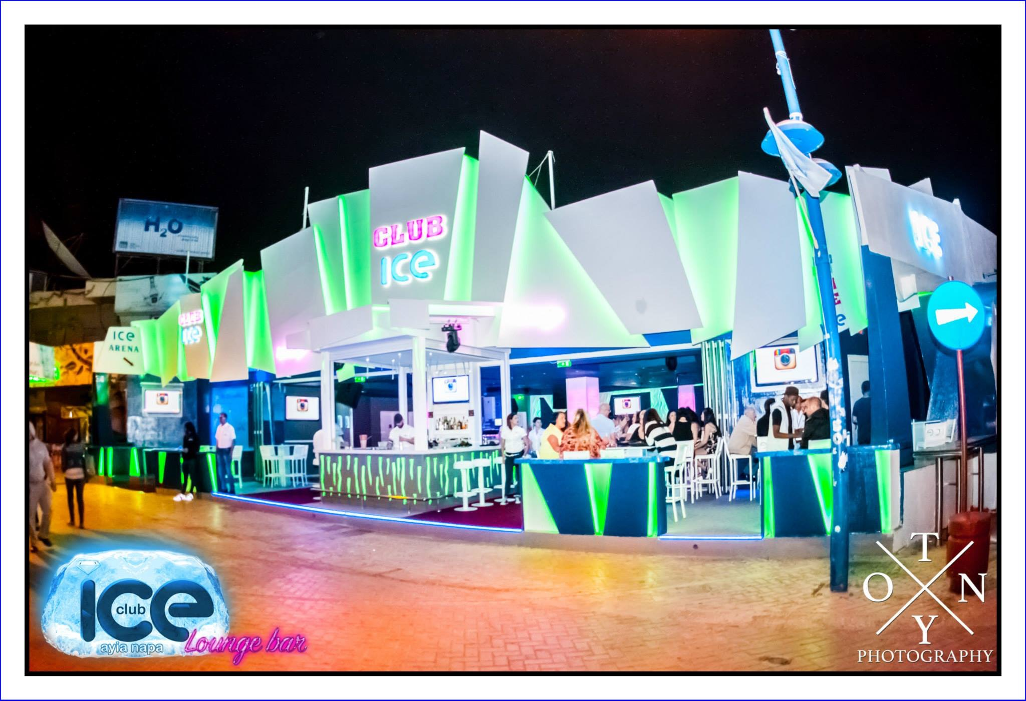 Purchase your event tickets at easy riders rentals ayia napa cyprus