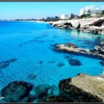 Places to Go in Ayia Napa, Cape Greco, Protaras and Famagusta District with our Buggies, Quad Bikes & Scooters