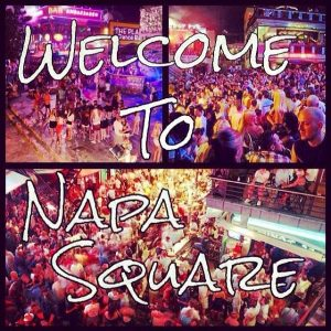 Ayia Napa Events