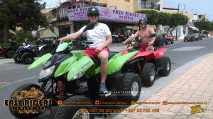Easy Riders Rentals Ayia Napa, Cyprus