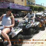Buggy & Quad Bike Safari, Ayia Napa