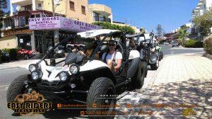 Buggy & Quad Bike Safari, Ayia Napa