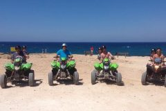 Quad Bikes For Rent in Ayia Napa