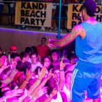 KANDI BEACH PARTY