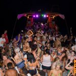 KANDI BOAT PARTY