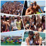 FANTASY BOAT PARTY