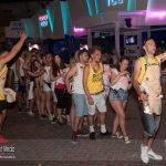 PARTY HARD BAR CRAWL
