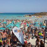 NISSI BAY BEACH BAR