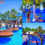 WATERWORLD WATER PARK