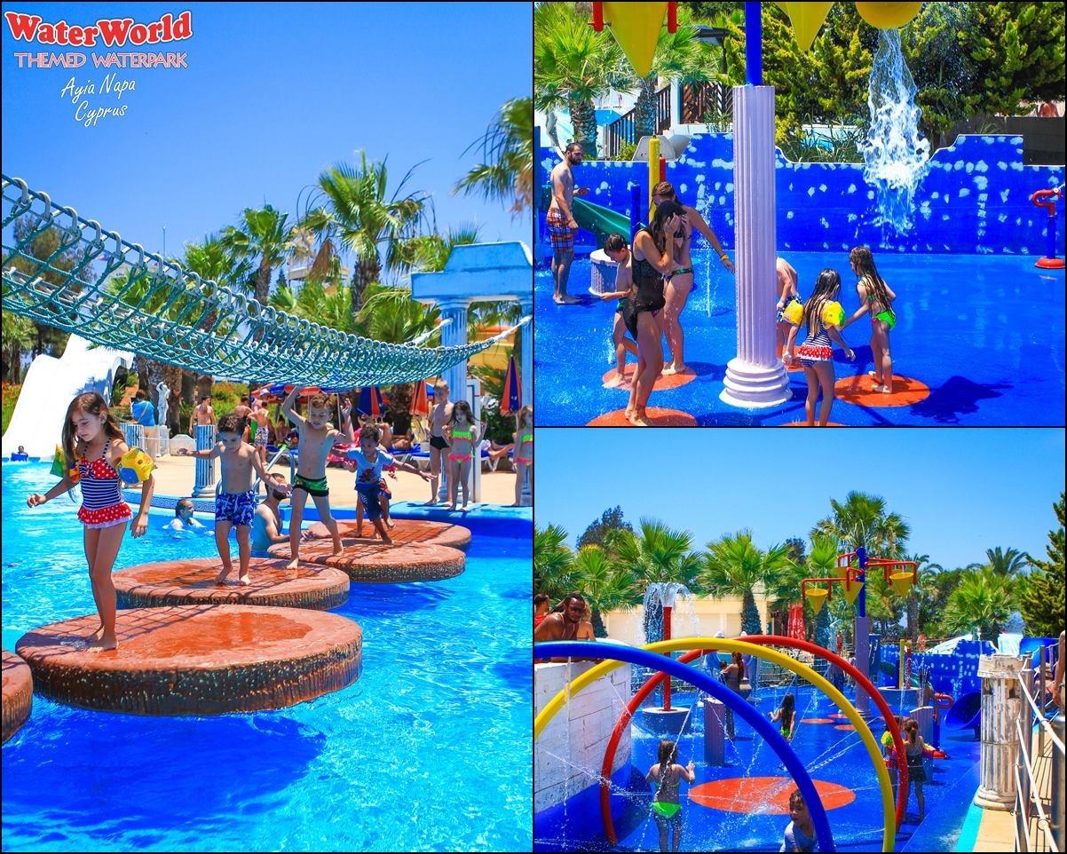 Waterpark ayia napa discount coupons