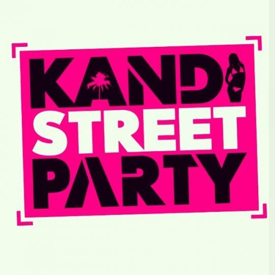 KANDI STREET PARTY
