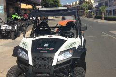 ODES BUGGY 800cc For Rent in Ayia Napa