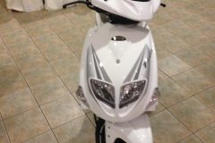 PGO TREX 80CC For Rent in Ayia Napa