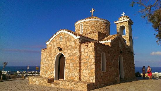 Profitis Elias Church