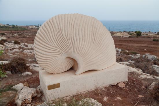 Sculpture Park Ayia Napa
