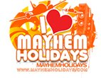 Mayhem Holidays