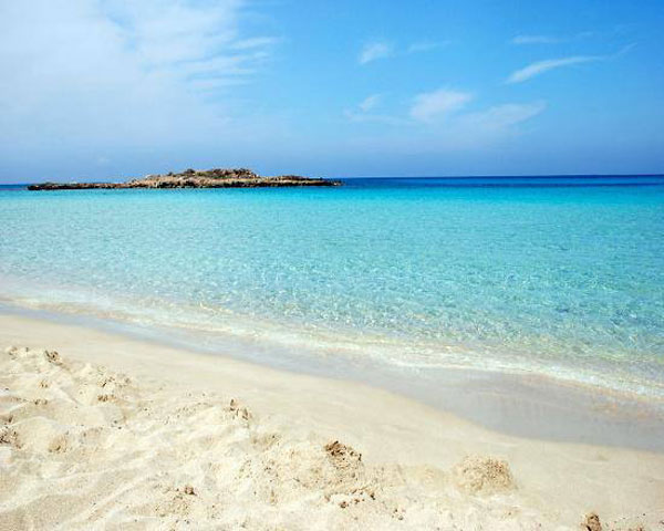 Protaras Sandy Beach