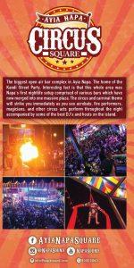 Circus Ayia Napa