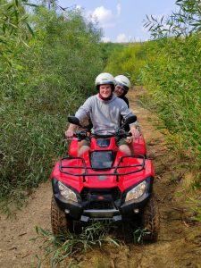 Easy Riders Rentals Ayia Napa Quad Bike Safari