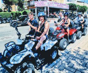 Easy Riders Rentals, Ayia Napa