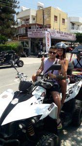Easy Riders Rentals Ayia Napa