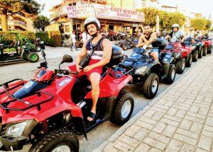 Easy Riders Rentals