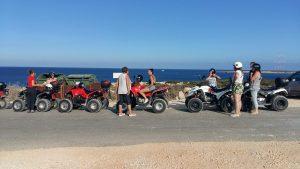 Quad Bike Trail Ayia Napa