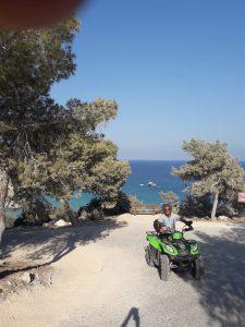 Quad Bike Tours Ayia Napa, Protaras
