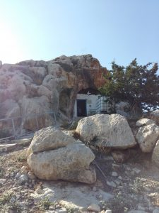 Places to visit in Ayia Napa