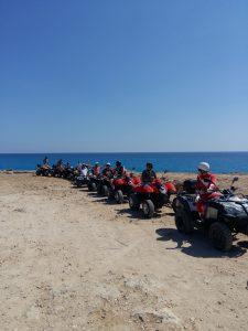 Activities in Ayia Napa