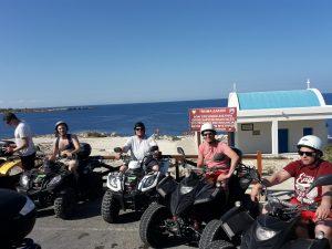 Fun Activities in Ayia Napa