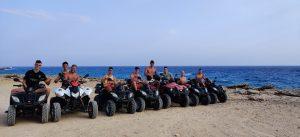 Quad Bike Safari Adventures