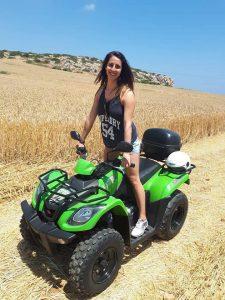 Summer Quad Bike Tours