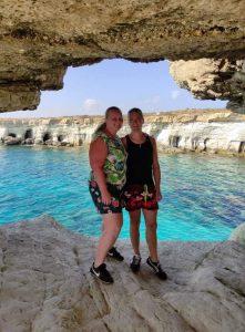 Sea Caves Ayia Napa