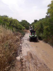 Quad Bike Safari Adventures Ayia Napa
